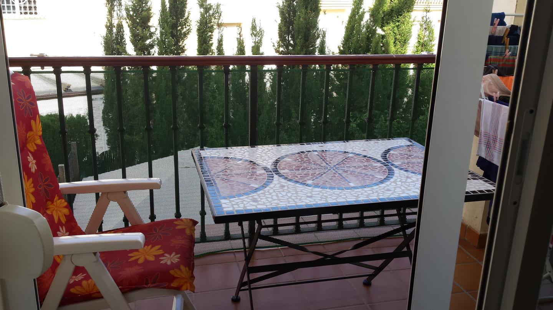 Piso en venta en Caleta de Velez de 95 m2