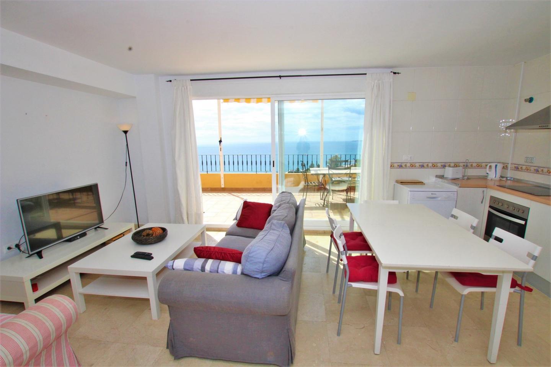 DUPLEX 3 dormitorios  FRONTAL AL MAR 2373