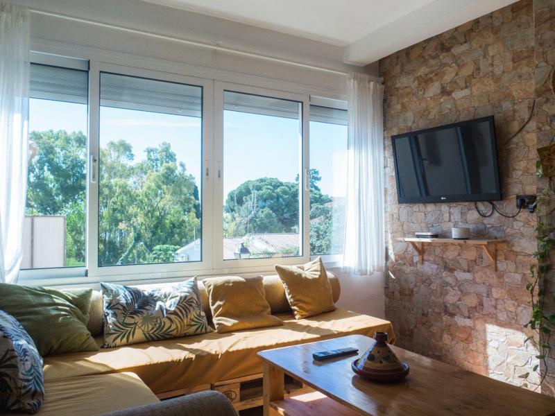Coqueto apartamento de dos dormitorios en Montemar, Torremolinos
