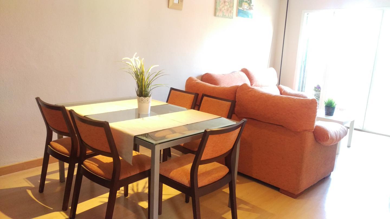 Amplio piso en venta en Vélez Málaga a tan solo 3 km de Torre del Mar