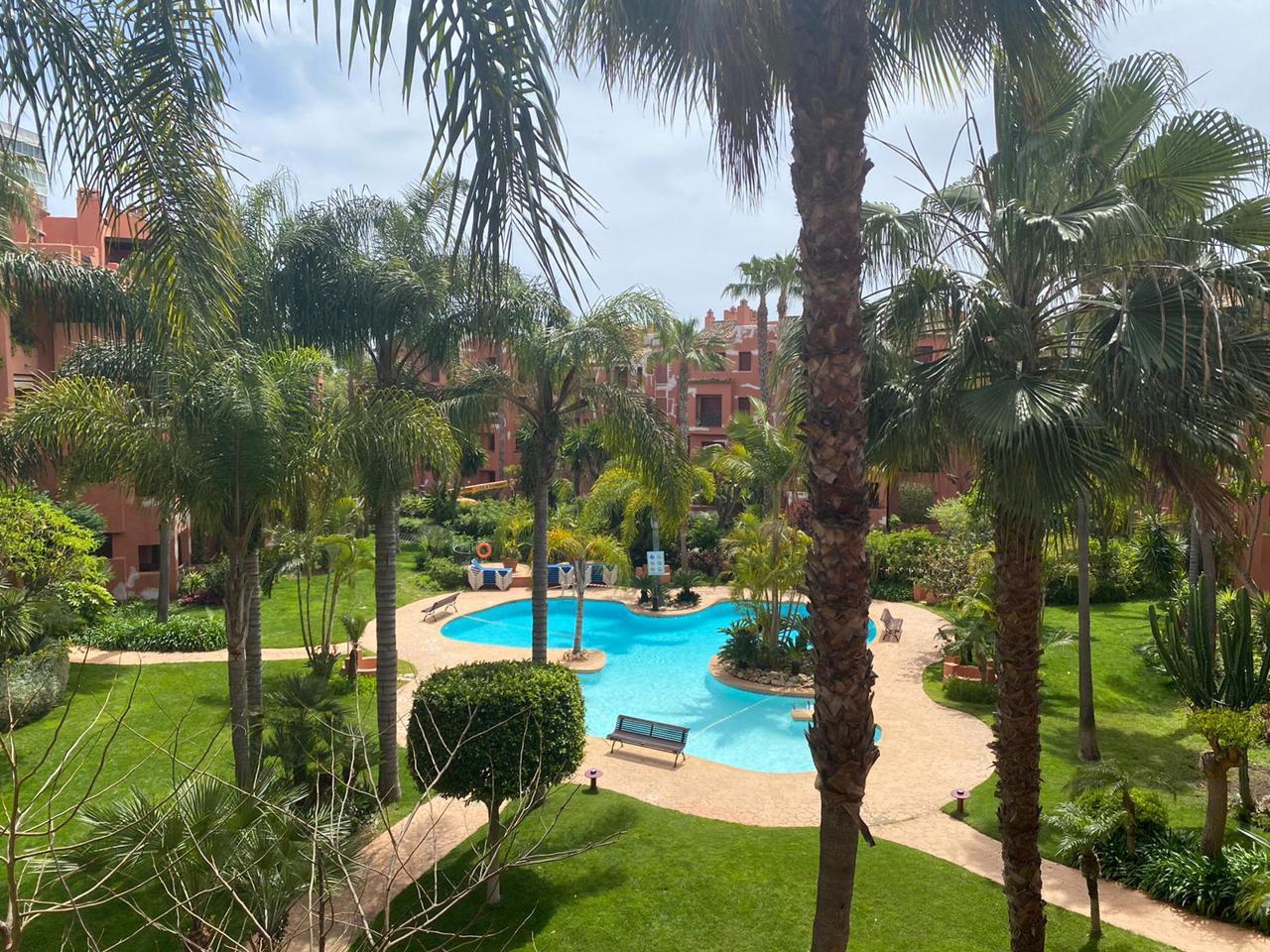 Increíble apartamento en la urbanización de lujo Alicate Playa, Marbella, Málaga