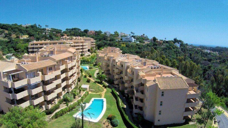 Piso en venta en la promoción de  Conjunto Santa María Green Hills, Marbella, Málaga