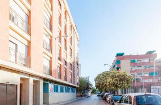 Amplio piso en venta en Granada