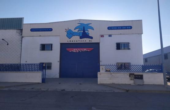Industrial en venta en CAMIÑO DEIFONTES, Albolote