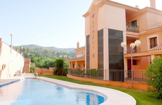 Piso en venta en Conjunto EL MIRADOR DE SANTA MARIA GOLF S/N, Marbella