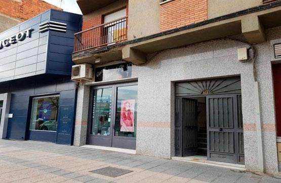 Avenida,  MARIANA PINEDA,  0,  18500,  Guadix