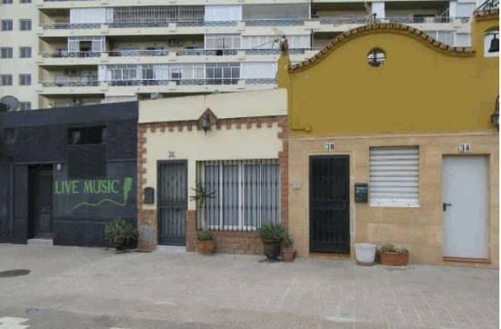 Camino,  DECANO PEDRO NAVARRETE,  0,  29620,  Torremolinos
