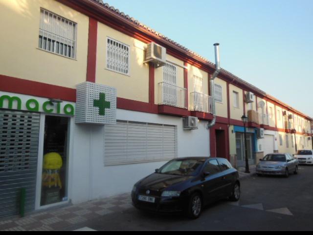 Calle,  PORTON DE CANELO,  0,  18197,  Pulianas
