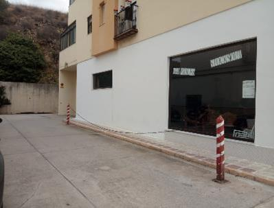 Carretera,  MALAGA A ALMERIA S/N, EDIFICIO ANDALUCIA,  0,  29750,  Algarrobo