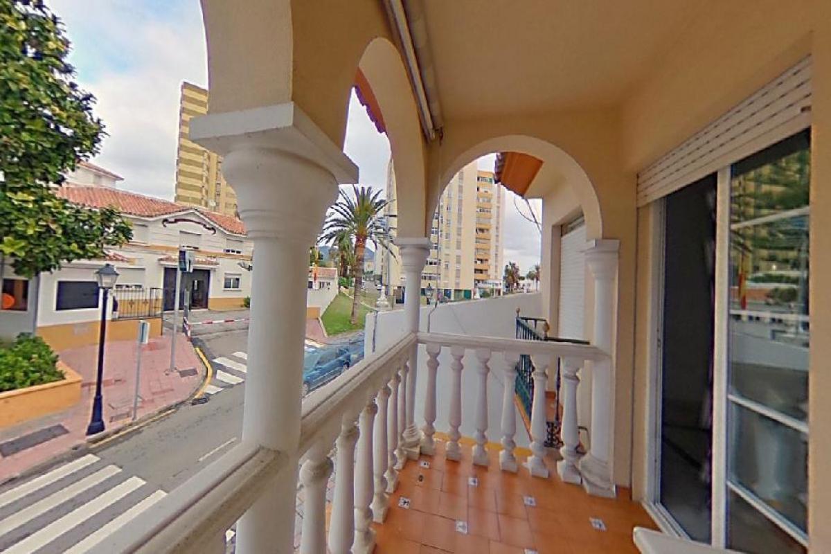 Piso en Calle Mallorca, Fuengirola