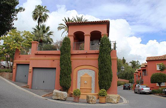 Residencial,  NIDO DE LOS HALCONES S/N URB.MONTE HALCONES,  0,  29679,  Benahavís