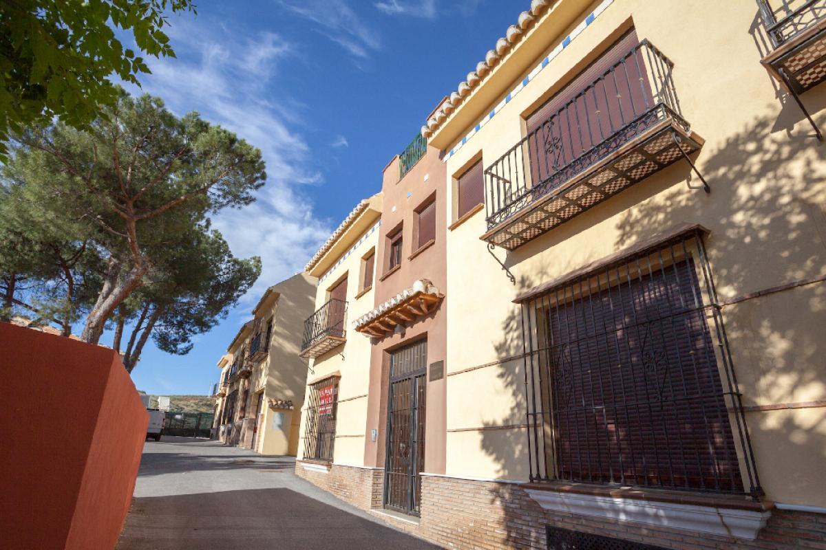 Piso en venta en Isabel la Católica, Monachil, Granada