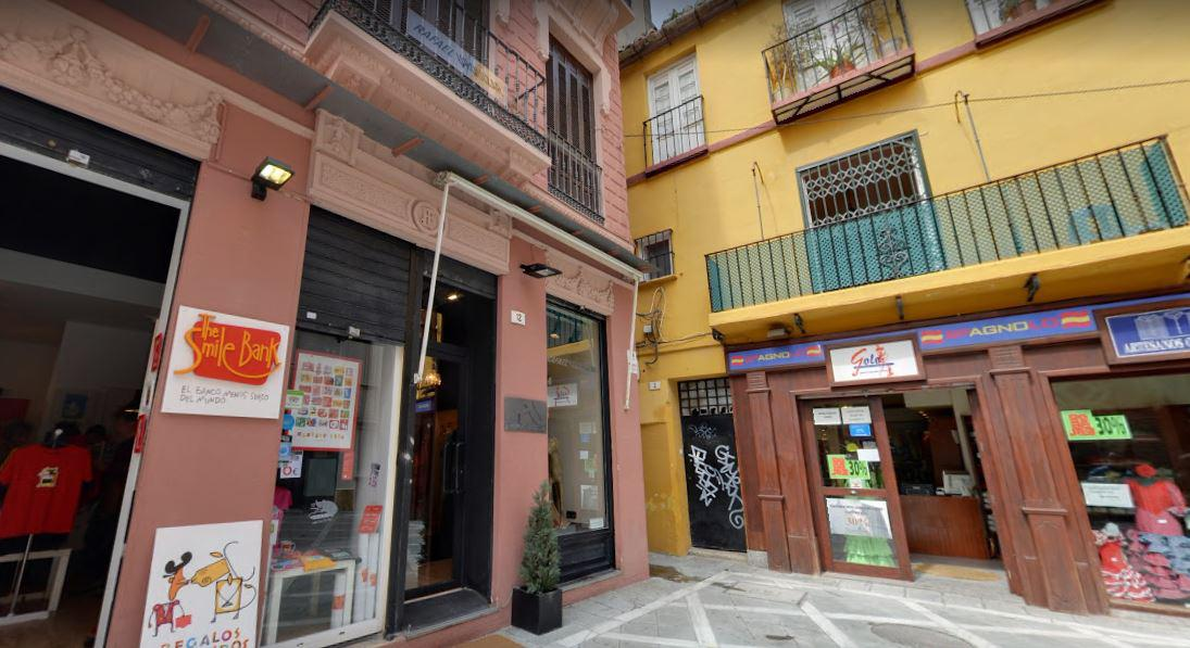 Calle,  CALDERON DE LA BARCA,  0,  29005,  Málaga