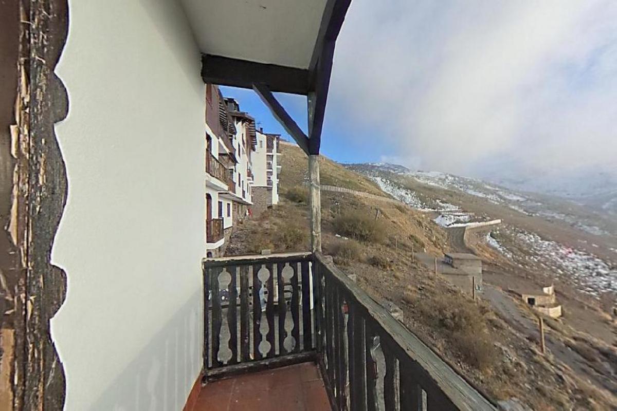 Piso en Urb. Sol Y Nieve, Monachil, Granada