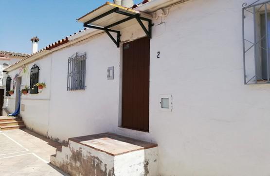 Calle,  San Rafael (actualmente San Gabriel)-,  2,  29700,  Vélez-Málaga