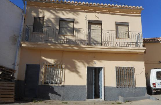Calle,  SALITRE DE SAN MIGUEL,  0,  18500,  Guadix