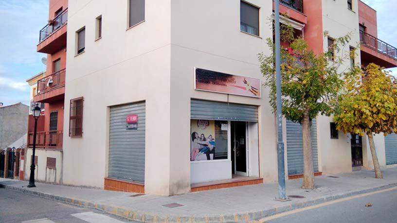 Calle,  CAÑADA REAL,  0,  18110,  Gabias (Las)
