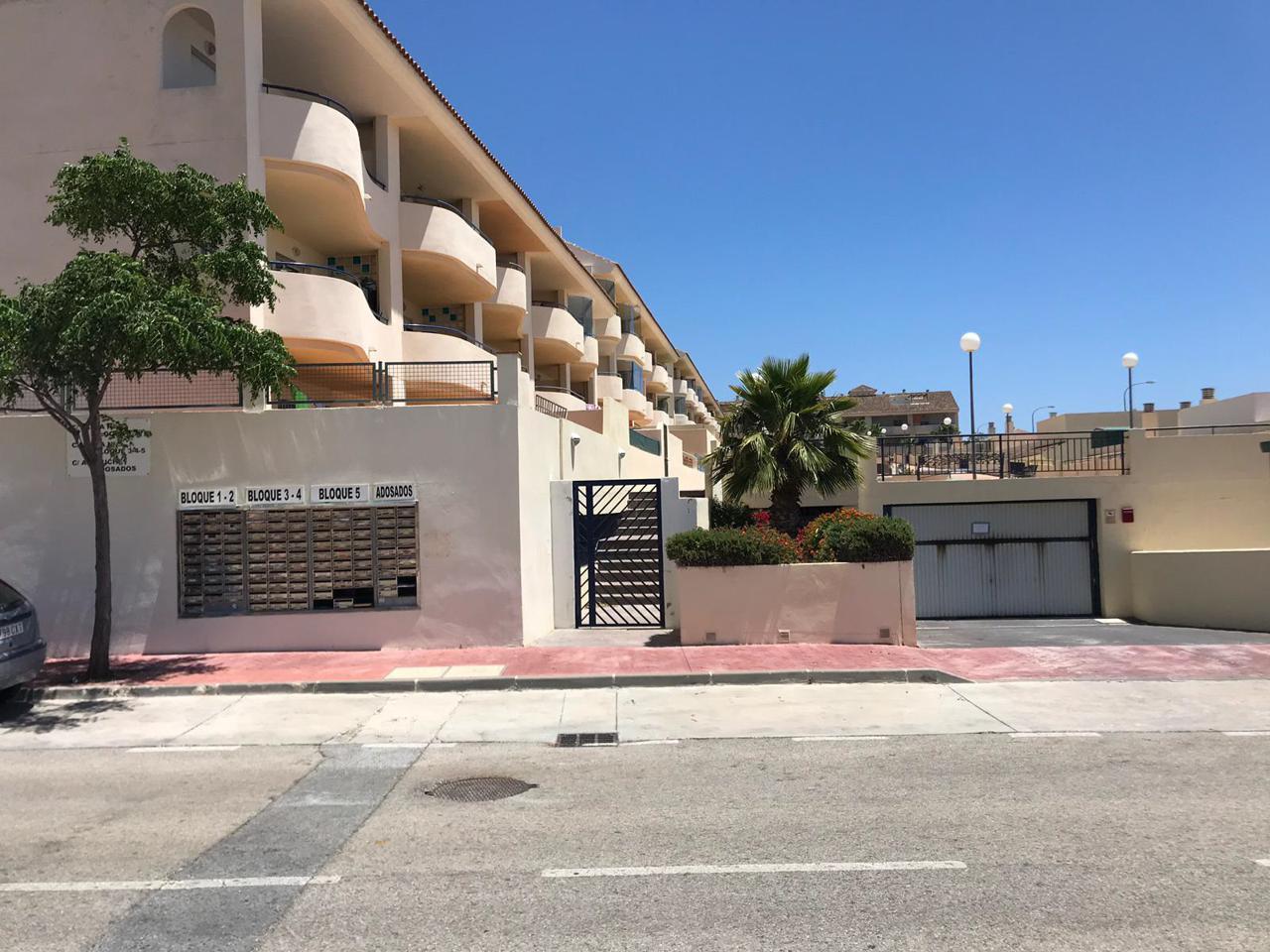 Calle,  JALEA, RESIDENCIAL IRCOSOL PANORAMIC,  0,  29631,  Benalmádena