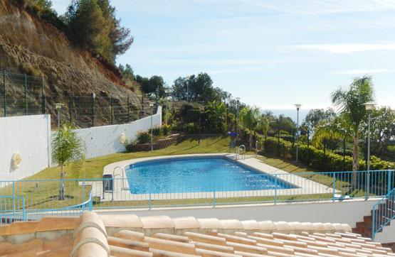 Piso de 2 dormitorios con vistas al mar en Benalmádena, Málaga